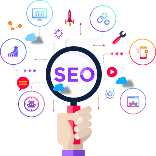 North Carolina SEO and Website Design