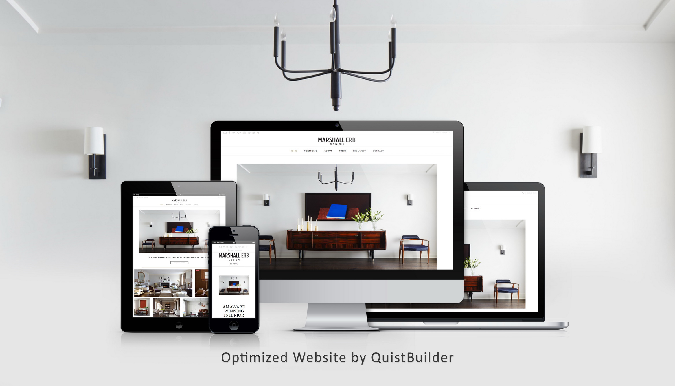 Optimized Website Developers 5