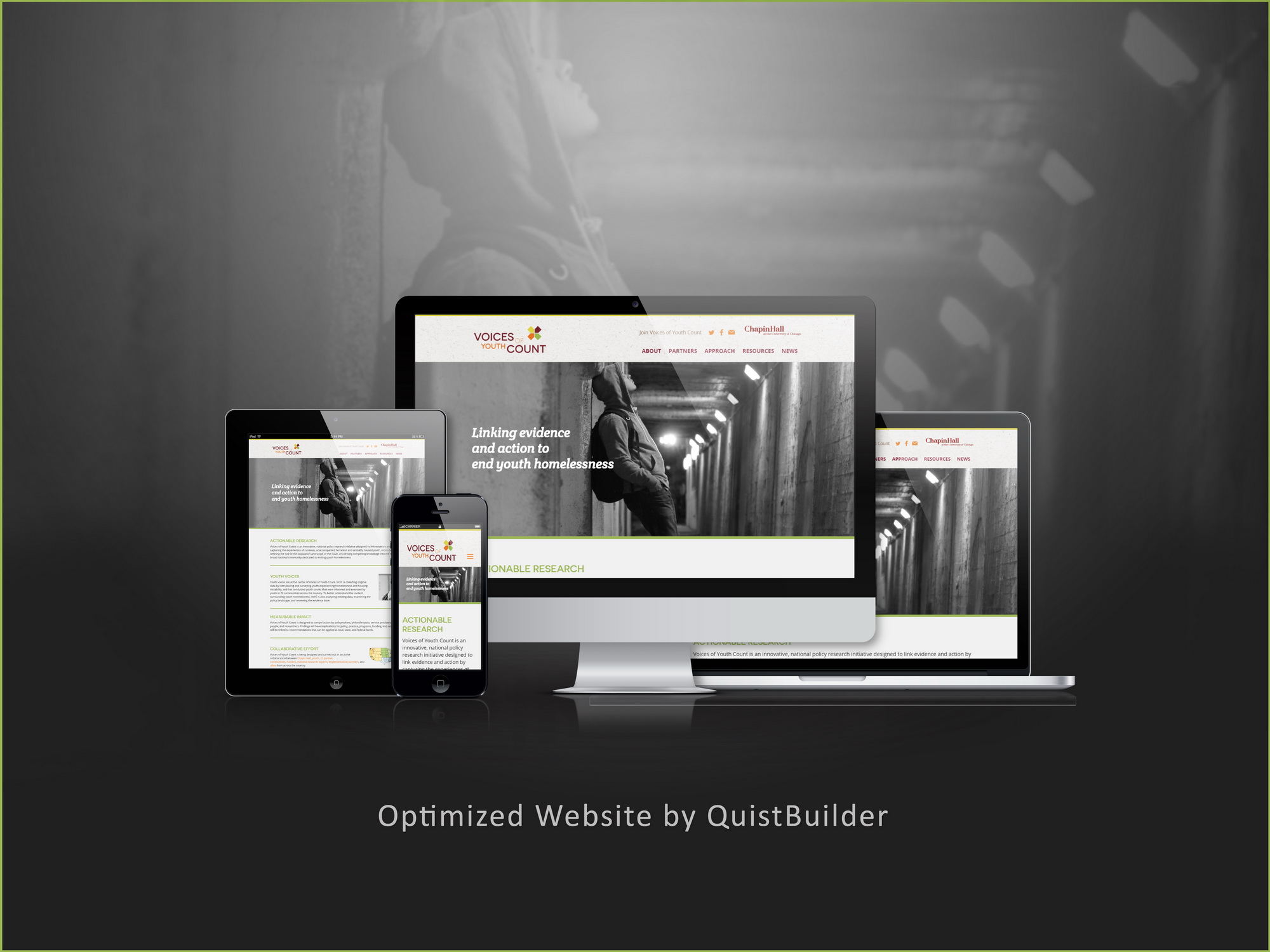 Optimized Website Developers 25