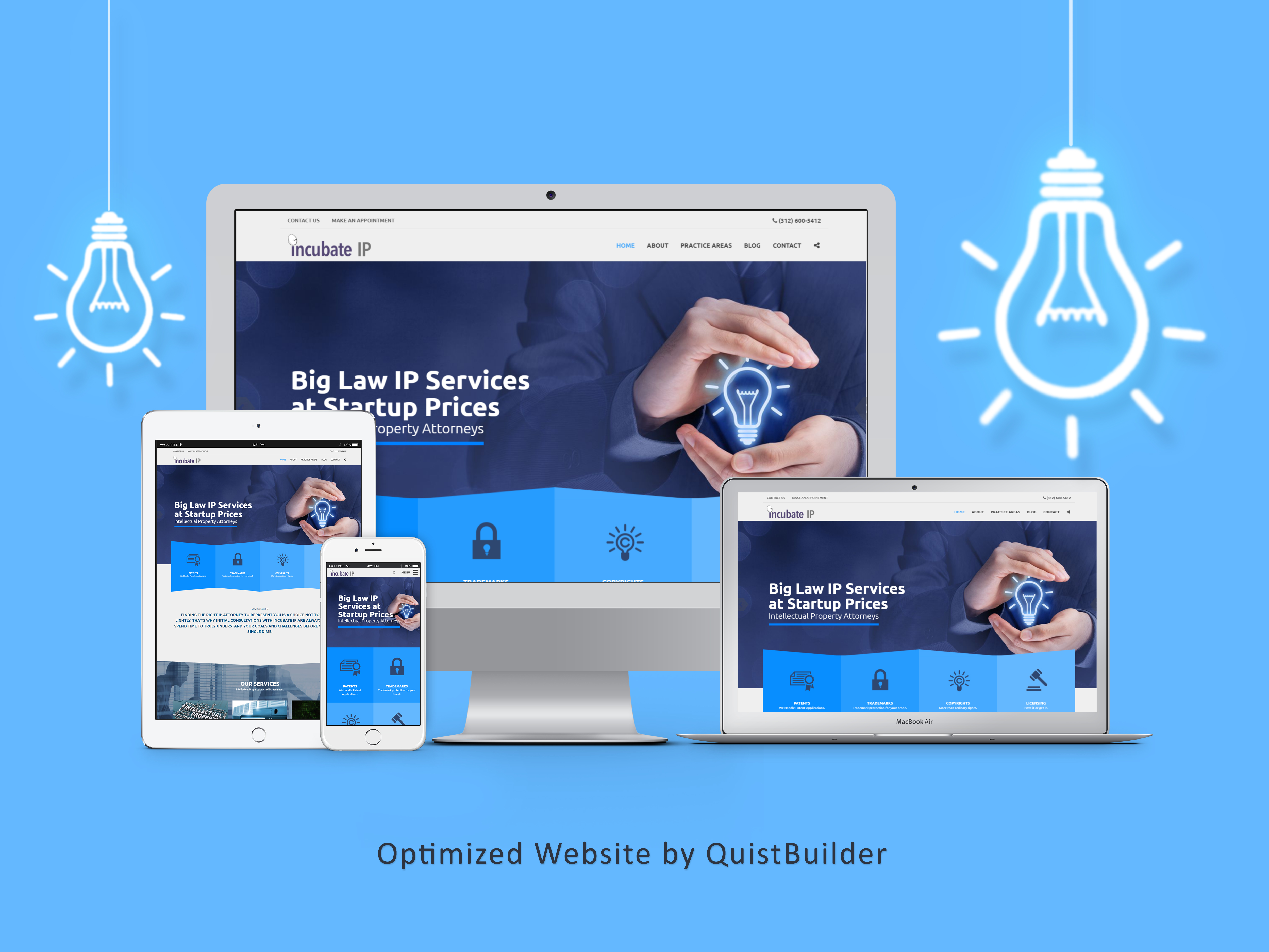 Optimized Website Developers 4