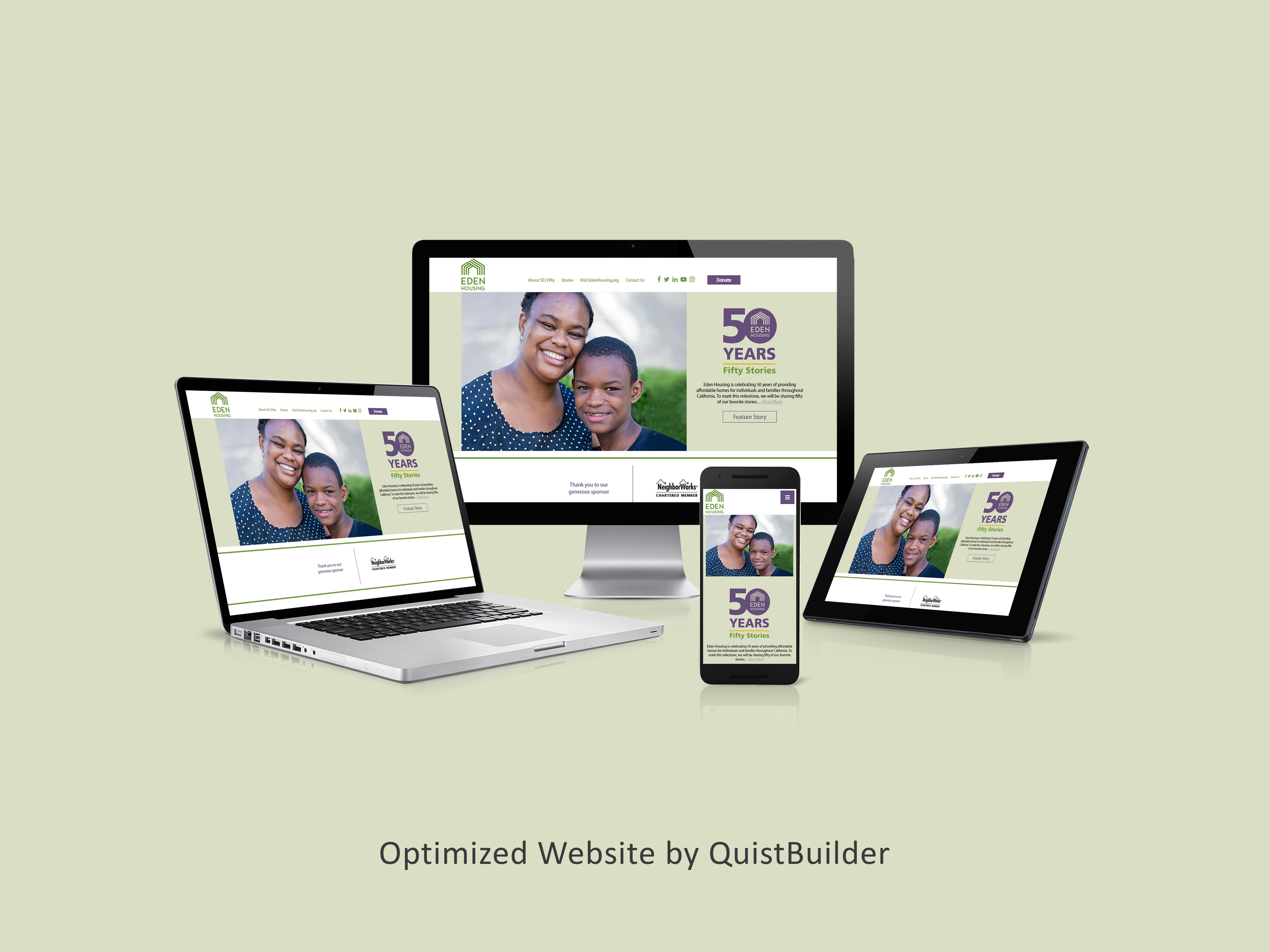 Optimized Website Developers 11