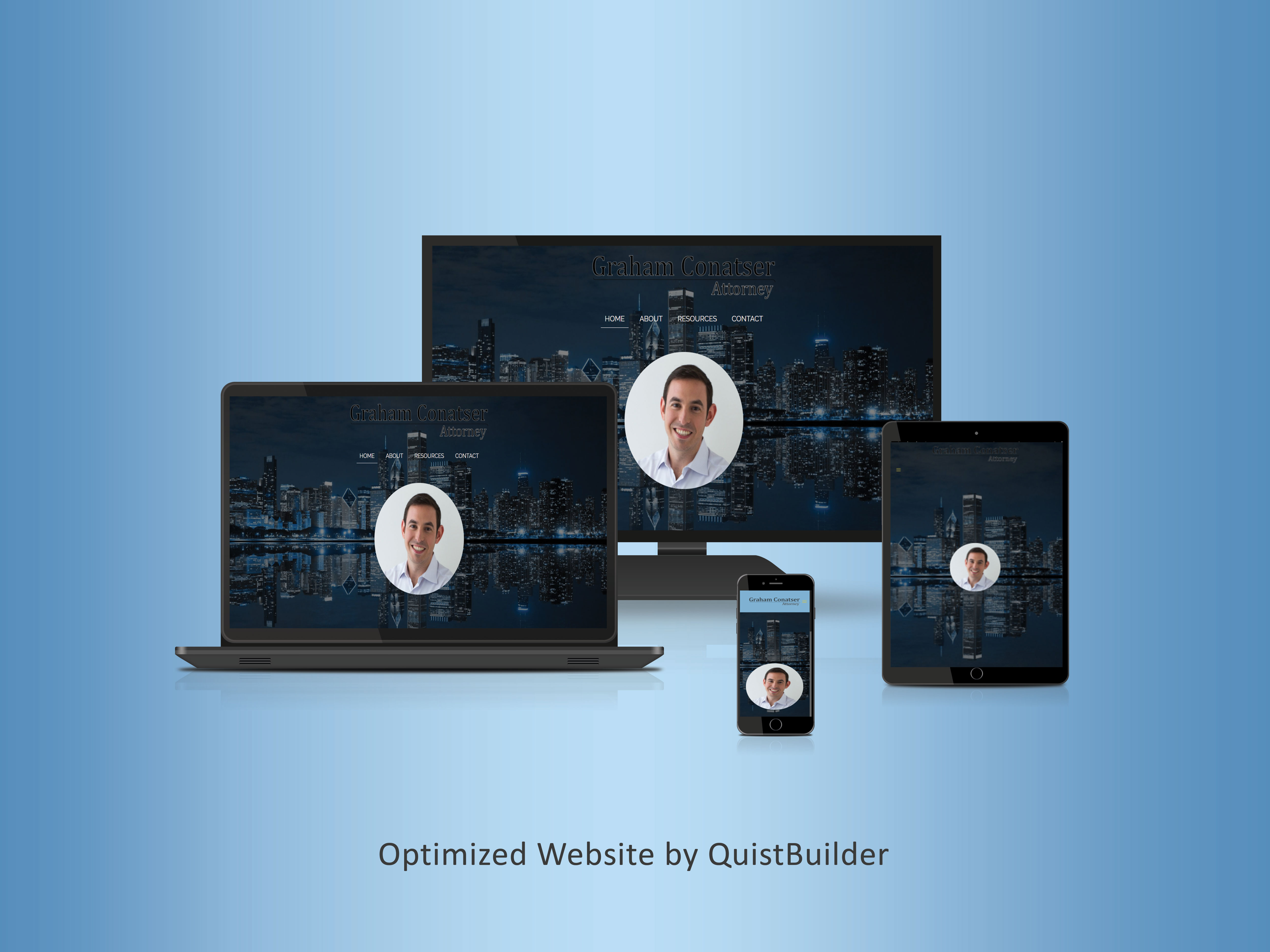 Optimized Website Developers 15