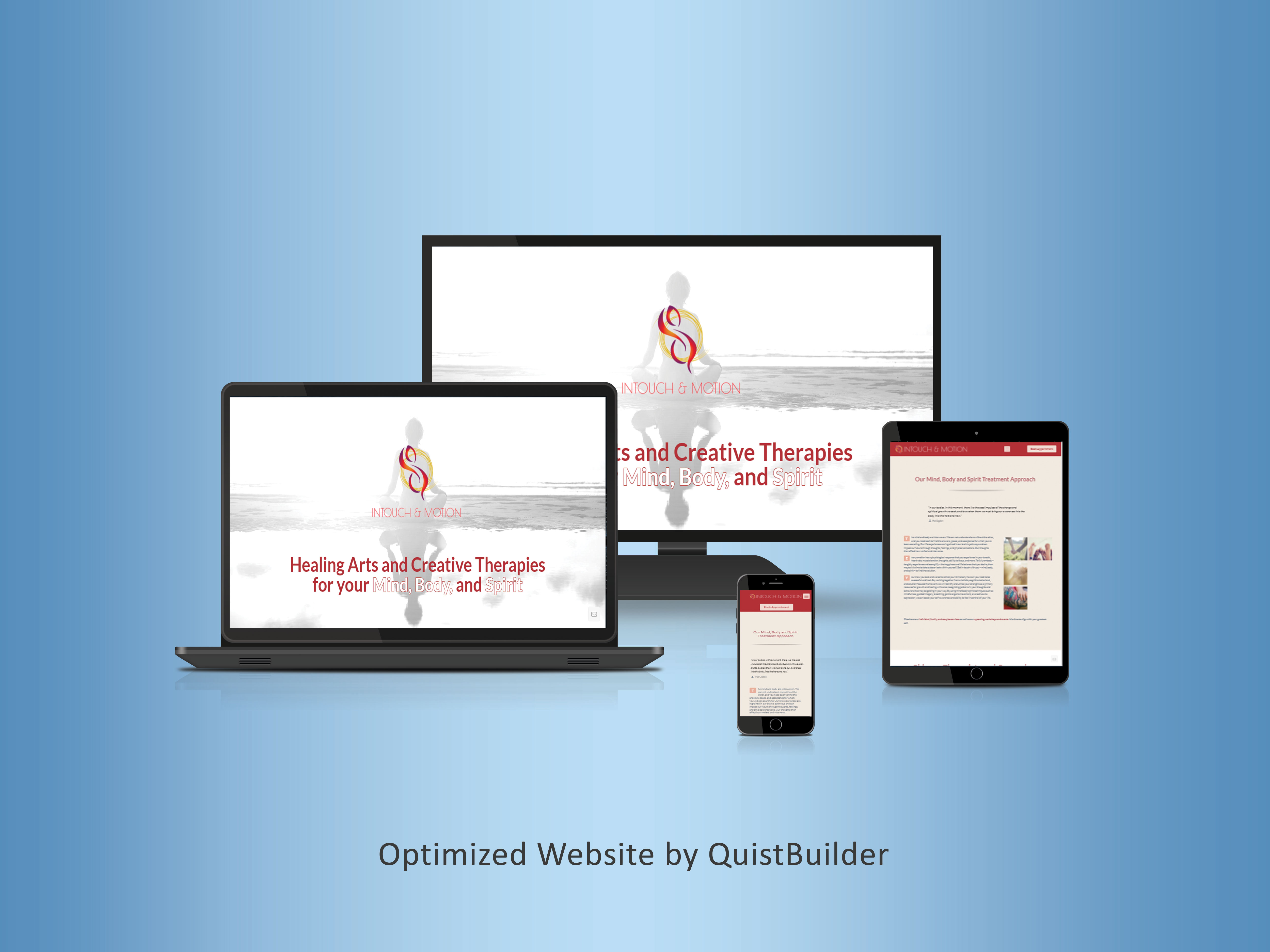 Optimized Website Developers 12