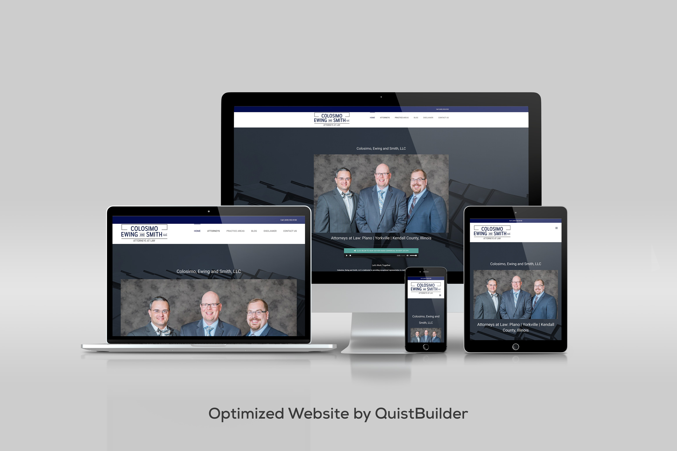 Optimized Website Developers 28