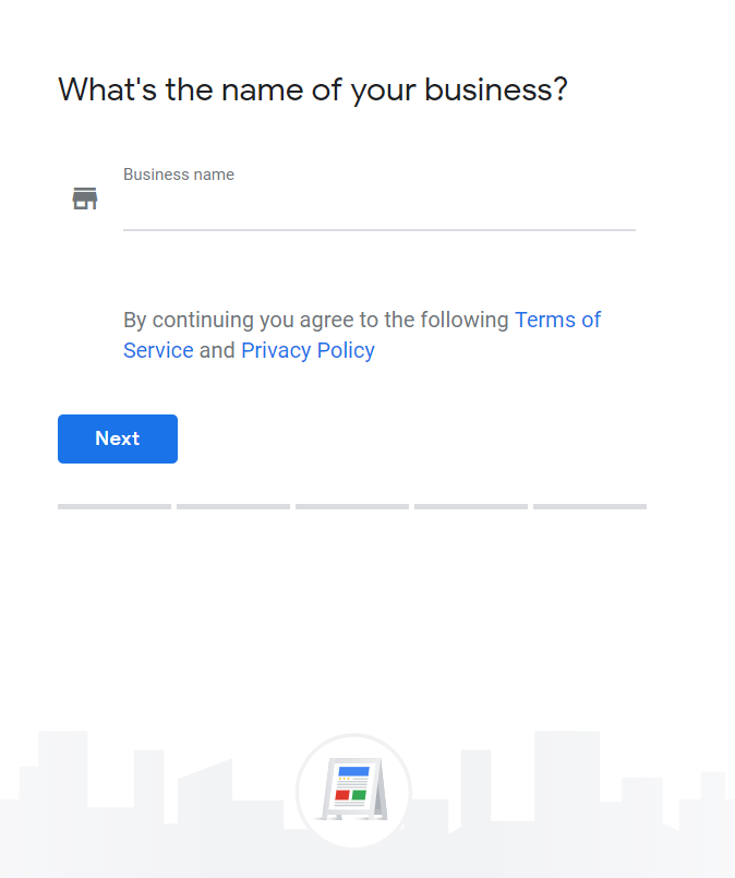 Step by Step to Set-up Your Business on Google My Business 3