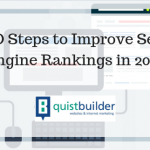 5 SEO Steps to Improve Search Engine Rankings in 2019