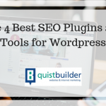 The 4 Best SEO Plugins and Tools for WordPress