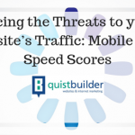 Facing the Threats to your Website's Traffic: Mobile Page Speed Scores